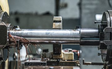 Hydraulic Cylinder Division
