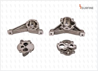 Oil Pump Parts