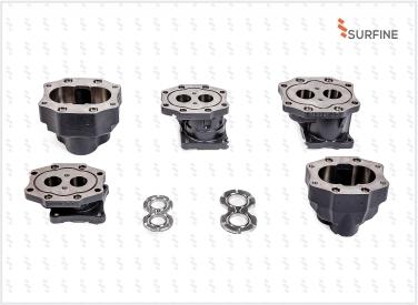 Gear Pump Parts