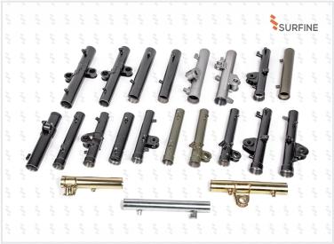 Hydraulic Power Steering Rack Tubes